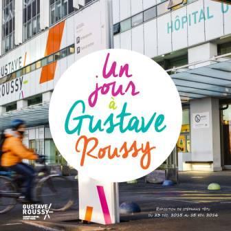 Catalogue Expo Photos : Un jour à Gustave Roussy