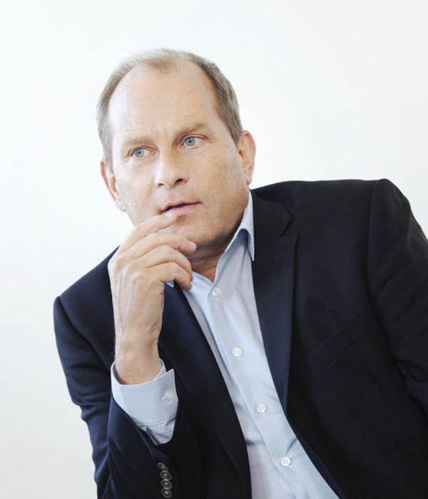 Prof. Alexander Eggermont