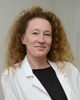 Dr Alexandra Leary