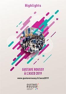 ASCO 2019 Dossier de presse