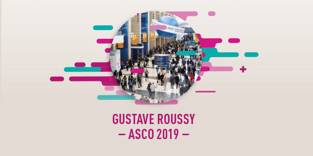 ASCO 2019 - Larotrectinib, first targeted therapy for