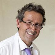 Prof. Axel Le Cesne