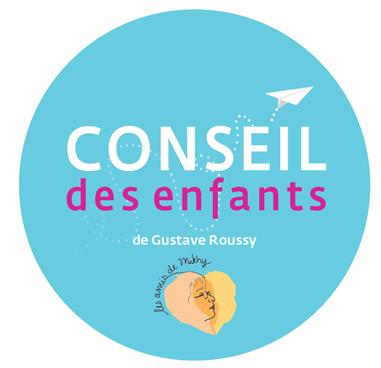 Le Conseil des Enfants de Gustave Roussy