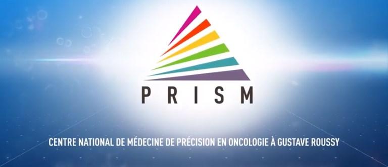 Le centre PRISM