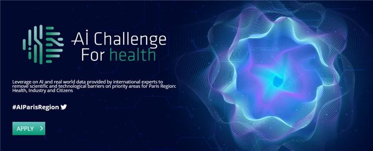 AI Challenge for Health