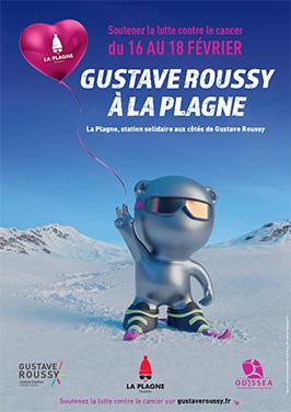 Gustave Roussy à La Plagne