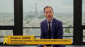 Frédéric Lemos - Vidéo