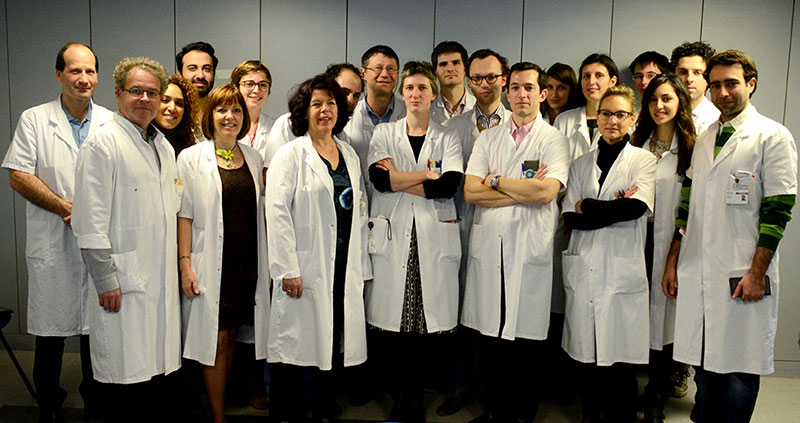 Equipe Gustave Roussy Cancers ORL