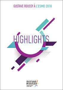Dossier de presse ESMO 2018
