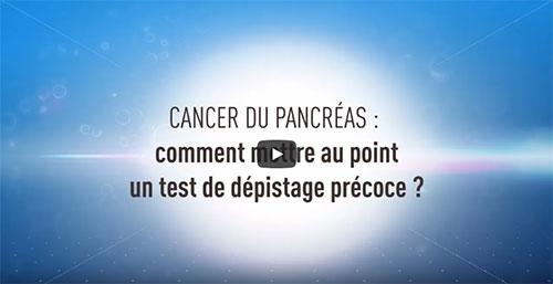 Soutenez le projet Cancer du pancréas du programme PRISM