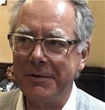 Dr Jean-Michel Heard