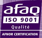 Logo de l'AFAQ