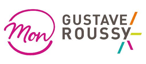 Mon Gustave Roussy logo
