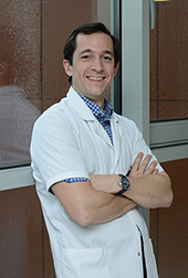 Dr Philippe Gorphe