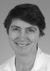 Dr Laurence Brugieres, pédiatre oncologue à Gustave Roussy