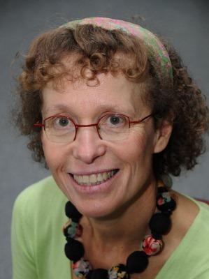 Portrait du Dr Françoise Clavel-Chapelon