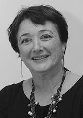 Dr Dominique VALTEAU COUANET Chef du Département Cancérologie de l'enfant et de l'adolescent à Gustave Roussy