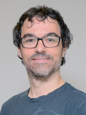 Portrait du Pr Fabrice André