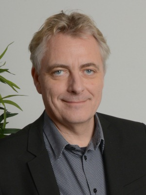 Portrait du Pr Guido Kroemer