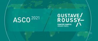 Gustave Roussy au congrès de l'ASCO 2021