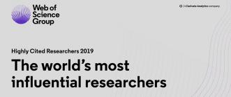 The world's most influential researchers