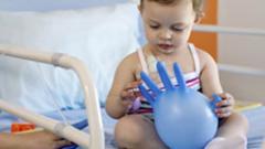 Journée Internationale des Cancers de l'Enfant