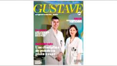 Gustave, le magazine de Gustave Roussy