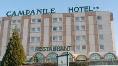 Hôtel Campanile de Villejuif