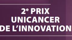 Prix Unicancer de l'innovation