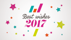 Best wishes for 2017