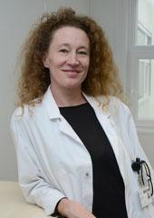 Docteur Alexandra Leary