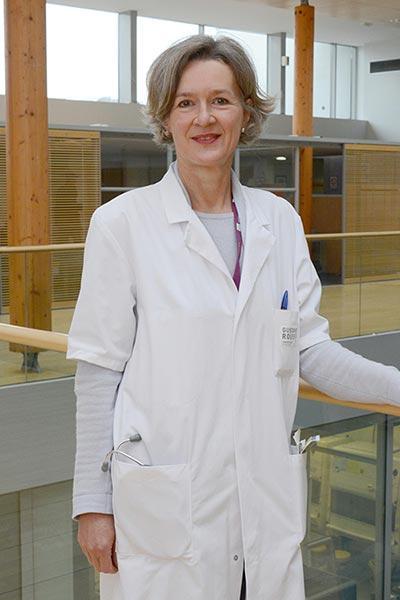 Dr Birgit Geoerger
