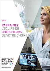 brochure Parrainez