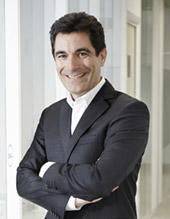 Stephane Huet