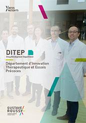 Département d'Innovation Thérapeutique et Essais Précoces