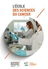 Ecole des Sciences du Cancer