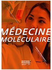 La médecine moléculaire