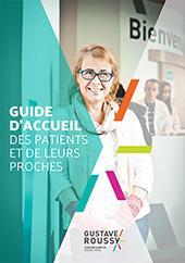 Guide d'accueil des patients et de leurs proches