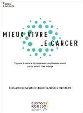 Mieux Vivre Le Cancer