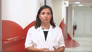 Dr Nathalie Gaspar