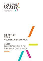 Unité Fonctionnelle de Pharmacovigilance