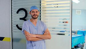 Dr Charles Honoré