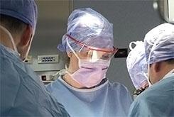 Informations sur la chirurgie ORL