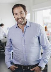 Steve Burggraf, fondateur de la chaîne de restaurants Big Fernand