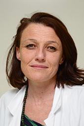 Sarah Dauchy