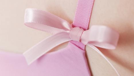 Soutenir la recherche sur le cancer du sein