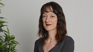Suzette Delaloge, responsable du comité de pathologie mammaire