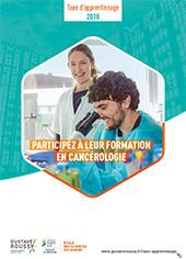 Brochure taxe d'apprentissage 2018