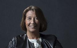 Véronique Weill