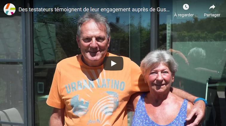 Des testateurs témoignent de leur engagement auprès de Gustave Roussy